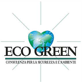 LOGO ECO GREEN 285