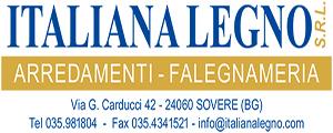 LOGO ITALIANA LEGNO.cdr