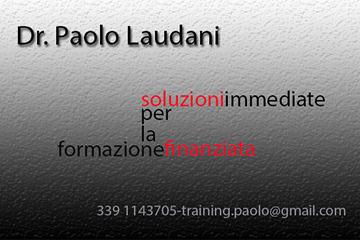 Paolo Laudani