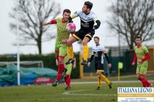 Saiano vs San Pancrazio  I^