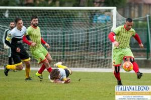 Saiano vs San Pancrazio II