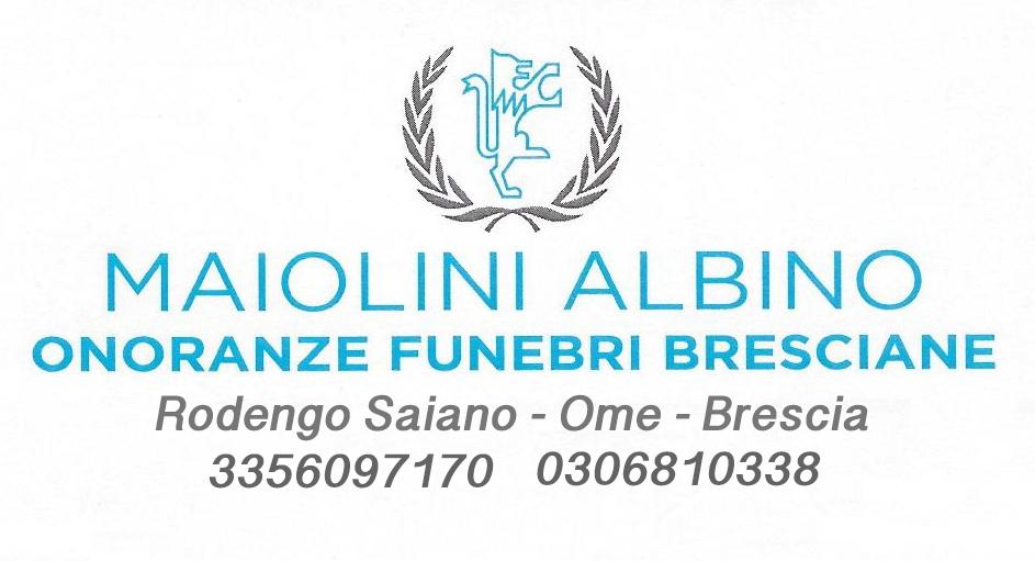 Maiolini Onoranze Funebri