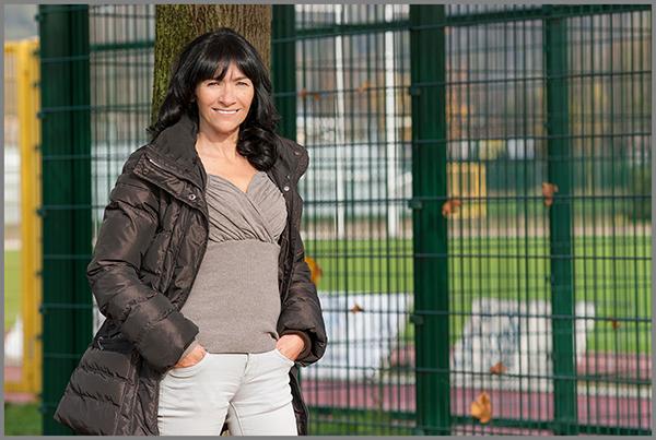 Monica Bellini