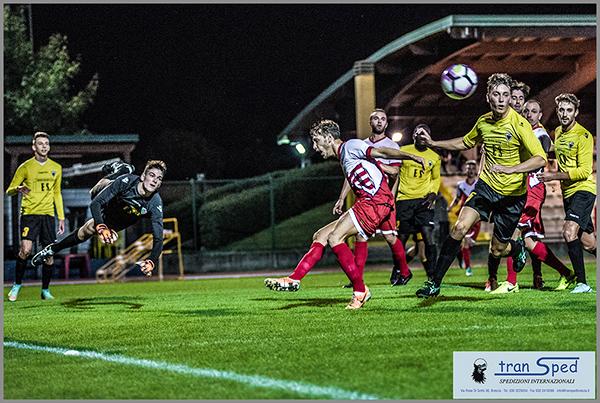 Coppa Italia Saiano vs GaverneseI^