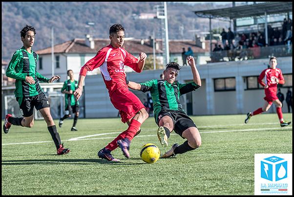 Allievi Coccaglio vs Saiano I