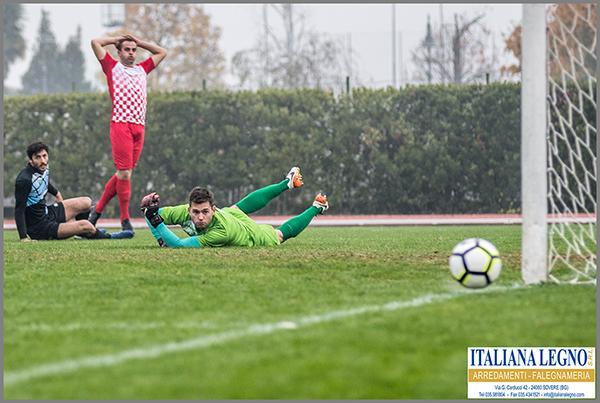 Saiano vs Vighenzi Calcio I^