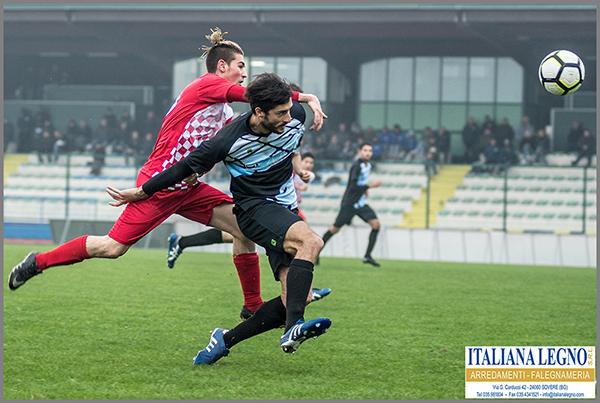 Saiano vs Vighenzi Calcio II^