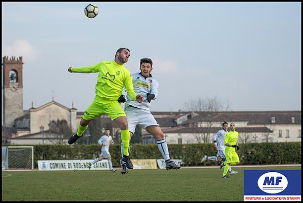 Saiano vs Sporting Club I