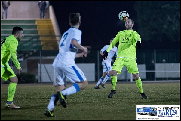Coppa Italia Promozione - San Paolo d'Argon vs CS Saiano 1
