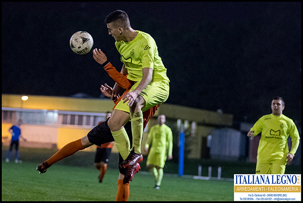 Coppa Italia Cinisello vs Saiano II