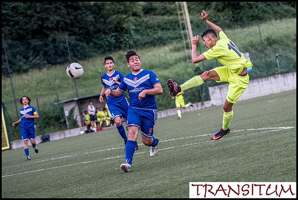 Torneo Adro allievi CS Saiano vs a.s.d.Castenedolese I