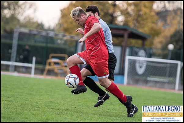 Saiano vs Sporting Club Brescia I