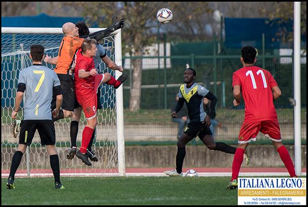 Saiano vs Sporting Club Brescia II