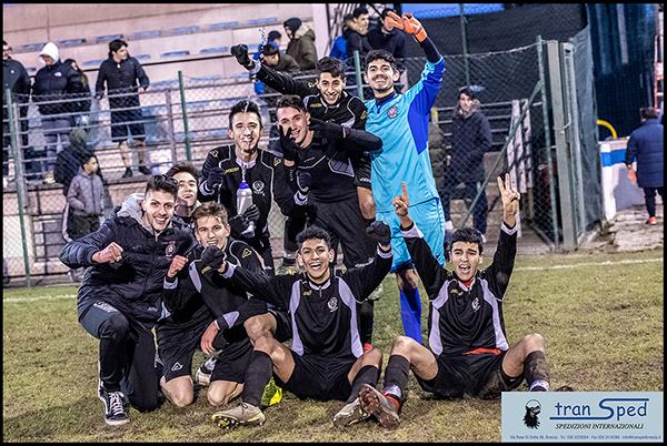 Juniores CS Saiano vs Polisportiva ProvaglieseII^