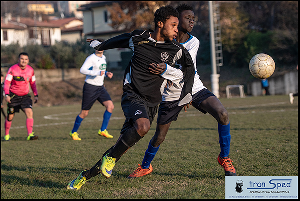 Juniores CS Saiano vs Polisportiva Provagliese