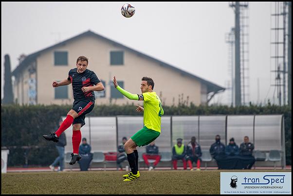Saiano vs Nuova Valsabbia I