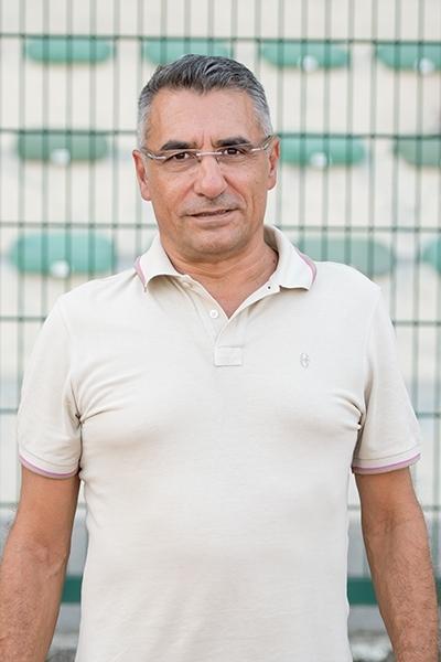 MAURIZIO BULGARI